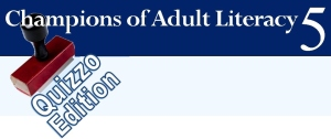 Champions of Adult Literacy 2017