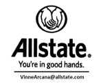 Vinnie Arcana All State Agent