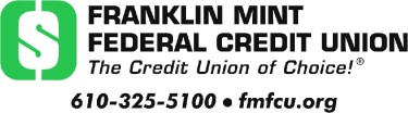 Franklin Mint Federal Credit Union logo