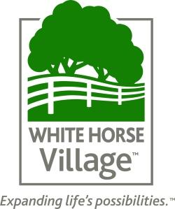 White Horse Village logo