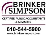 Brinker Simpson logo