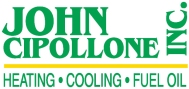 Cipollone Heating logo