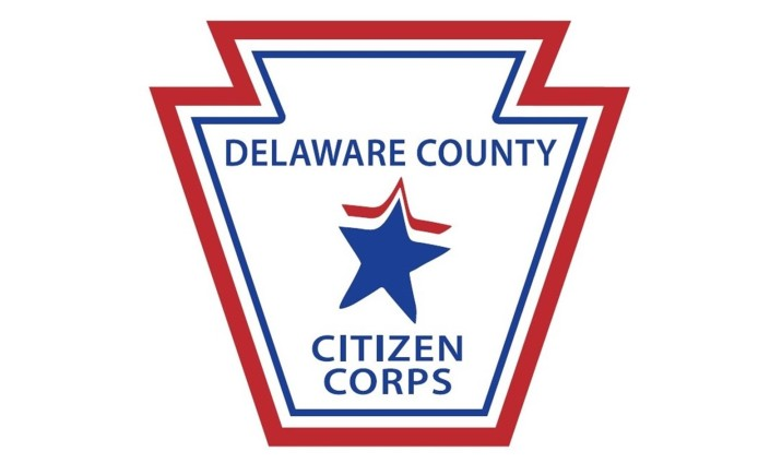 Delaware County Citizen Corps logo