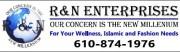 R&N Enterprises Logo